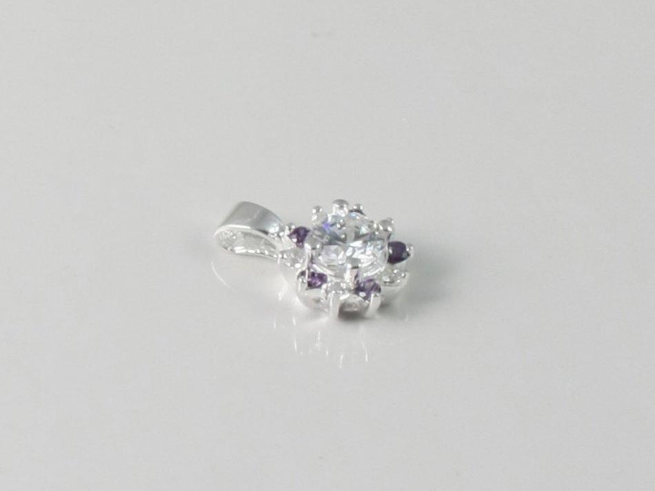 Pandantiv cristale swarovski 452-PA