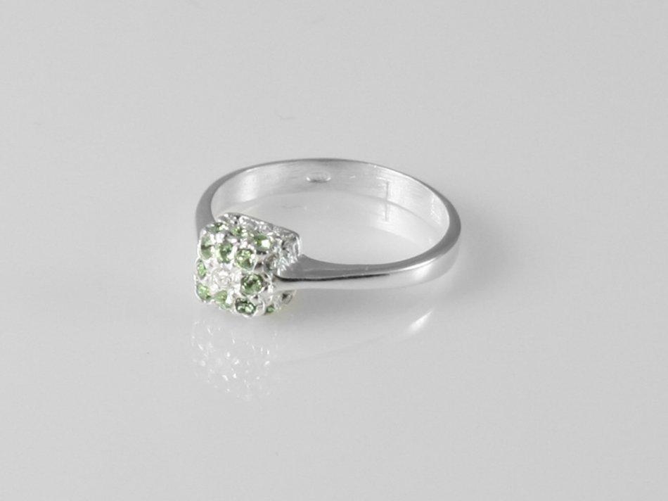 Inel cu cristale swarovski 464-IN