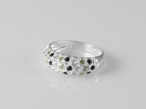 Inel cristale swarovski 281-IN