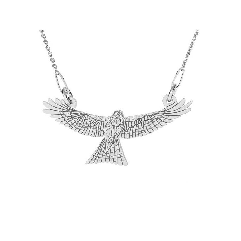 Lantisor cu pandantiv argint 925 ; 2727-L