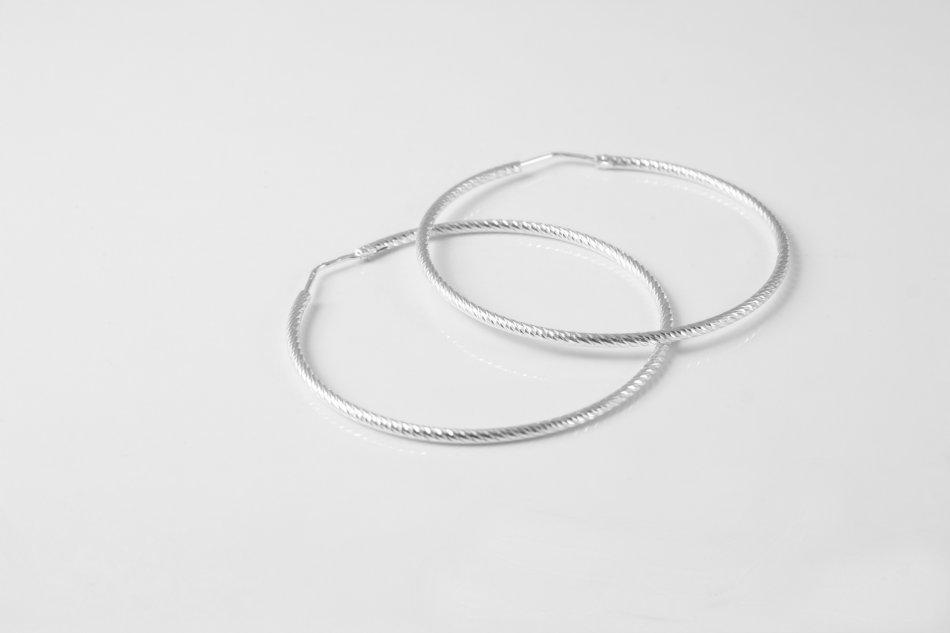Cercei argint 1519-C