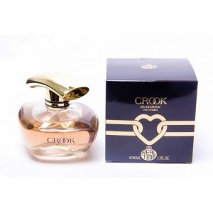 Apa de parfum CROOK WOMAN ; 2197-A