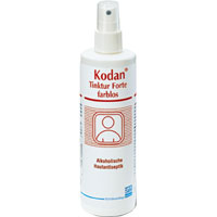 Kodan Forte incolor - 250 ml