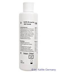 Gel pentru dermatoscop de 250 ml