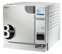 Autoclav E9 Euronda clasa B 24 litri
