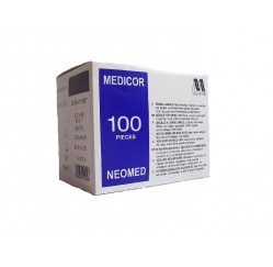 Ace MEDICOR 24G 1\
