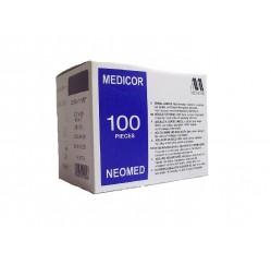 Ace MEDICOR 25G 5/8\