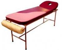 Canapea pentru masaj cu decupare pt. nas si gura