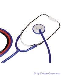 Stetoscop KaWe capsula simpla Al Single