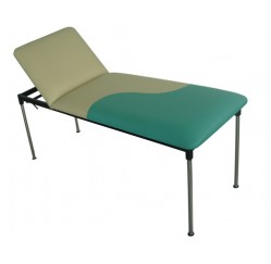 Canapea consultatii cu picioare inox CC1