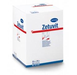 Comprese absorbante Zetuvit® cu invelis de vlies 10 x 10cm