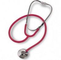 Stetoscop Moretti cu capsula simpla- aluminiu