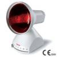 Lampa infrarosie, lampa biopolara