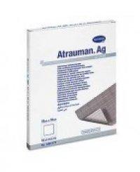 Atrauman® Ag  - Pansament stratificat cu argint si impregnat cu unguent neutru