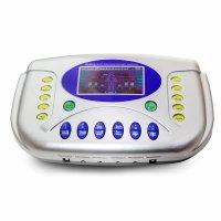 Aparat Fizioterapie cu Laser si Ultrasunete Tens D50