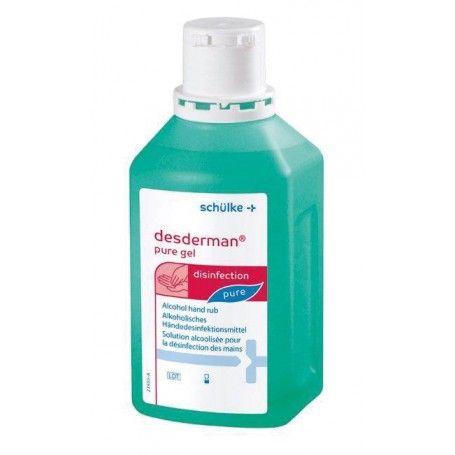 DESDERMAN PURE GEL 1 L
