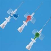 Catetere intravenoase B Braun 22 G ALBASTRU