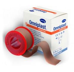 Plasture pentru fixare Omniplast® 5 cm