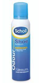 Spray pt. indepartarea mirosului din pantofi