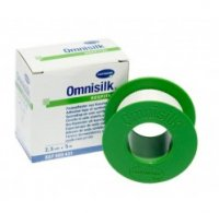 Plasture pentru fixare Omnisilk® 1,25 cm
