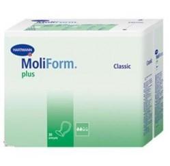 Tampoane pentru incontinenþã medie MOLIFORM