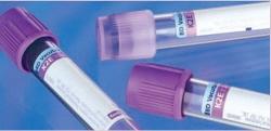 VACUTAINER cu K3-EDTA 3 ml