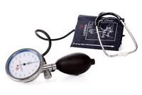 Tensiometru Moretti DM346 palm-type cu stetoscop