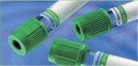 VACUTAINER cu Li-Heparina, pentru ionograma, 4 ml