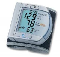 Tensiometru electronic la incheietura mainii Microlife BP-W100