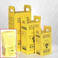 Cutie deseuri din carton 40L