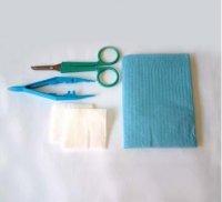 Trusa pentru scoaterea firelor de sutura