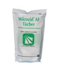 Dezinfectant Mikrozid AF - ªerveþele rezerva