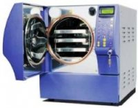 Autoclav SterilClave clasa B 24 litri cu imprimanta