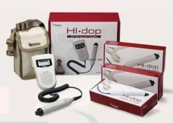 Doppler vascular Hi-Dop