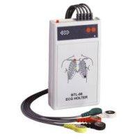 Holter EKG cu 2 canale pentru inregistrare continua EKG 24 de ore