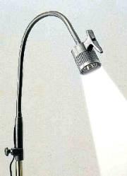 Lampa mobila de examinare cu halogen