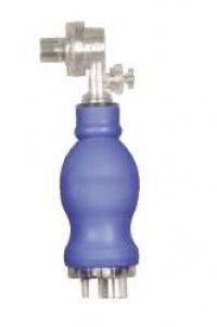 Balon de resuscitare din PVC pentru nou-nascuti