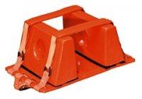 Imobilizator reglabil pentru cap FER001