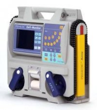 Defibrilatoare monofazice Primedic Defi-Monitor DM 10