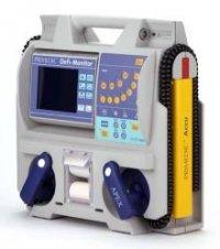 Defibrilatoare monofazice Primedic Defi-Monitor DM 10 / 12 canale