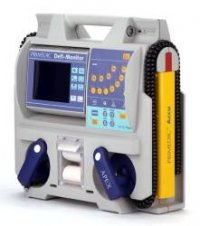 Defibrilatoare monofazice Primedic Defi-Monitor DM 30