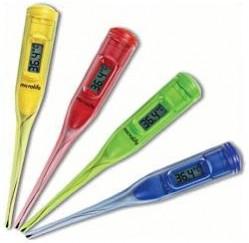 Termometru cu varf nemetalic Microlife MT50