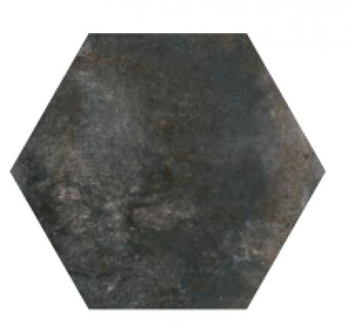 Teracina Black 25.8X29  1/C  48M2/P