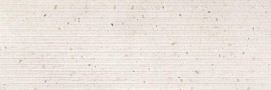 MOBIUS WHITE RECT.40X120
