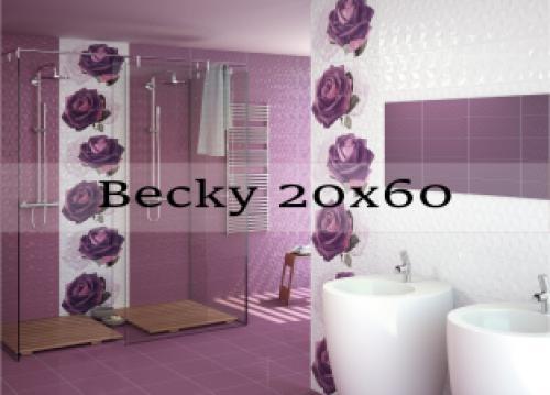 Becky 20*60