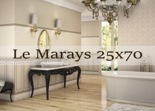 Le Marays 25*70