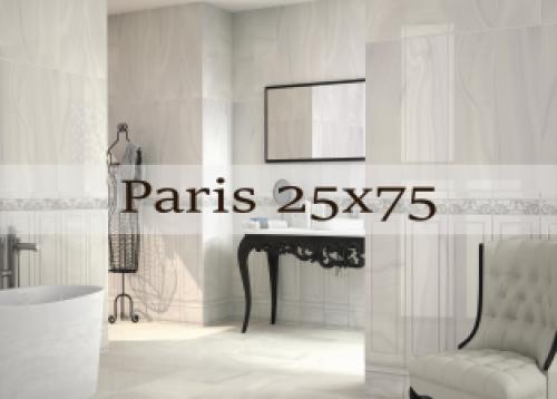 Paris 25*75