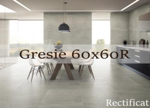 Gresie Portelanata 60*60 R