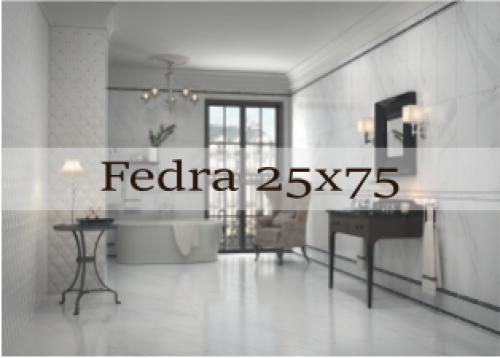 Fedra 25*75