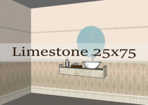 Limestone 25*75
